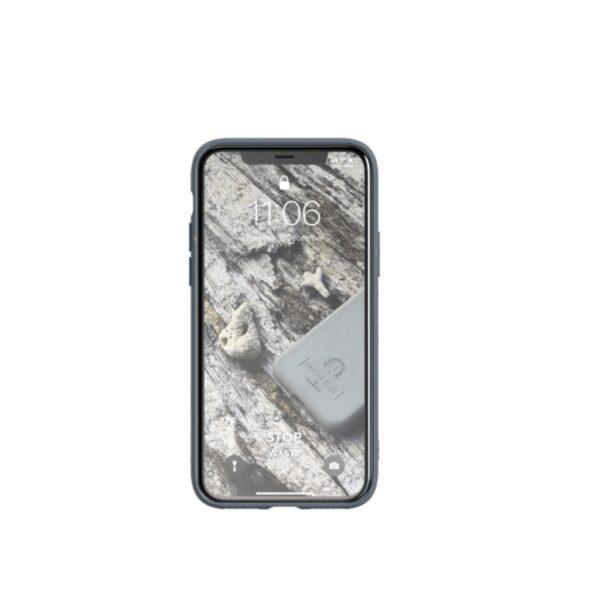 PROTEKTIT PROTEKTIT Bio Cover iPhone 11 Pro blå 5706662208222 Replace: N/A