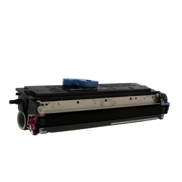 WL Tonerkassett, erstatter Minolta-QMS 1710567, svart, 6.000 sider TMA010 Replace: 1710567