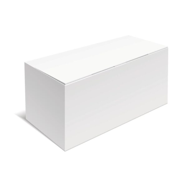 WL Tonerkassett, erstatter Oki 44844615, cyan, 7.300 sider OK822C Replace: 44844615