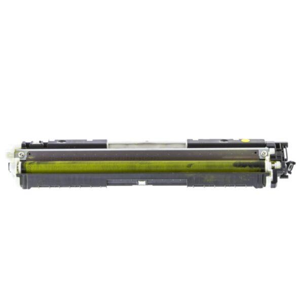 inkClub Tonerkassett, erstatter Canon 729 Y, gul, 1.000 sider TCU540 Replace: 4367B002