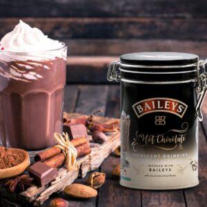 Baileys kakao-pulver
