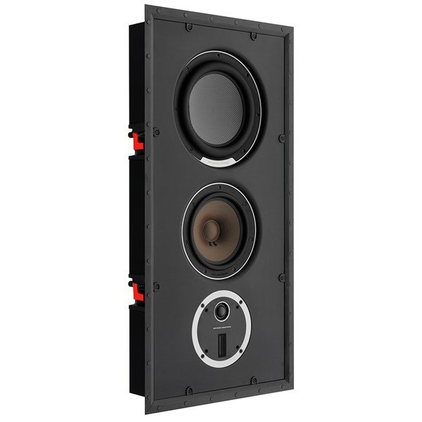 DALI PHANTOM S-180 In-wall høyttalere