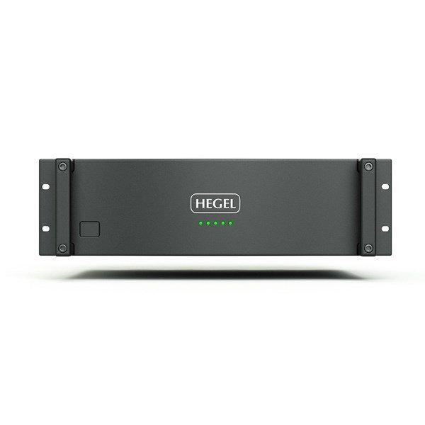 HEGEL C55 Effektforsterker