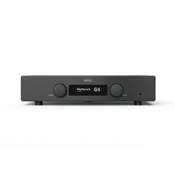 HEGEL H120 Stereoforsterker med streaming