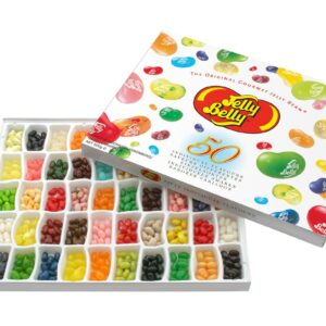 Jelly Belly Gaveeske 50