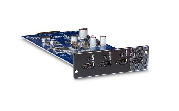 NAD MDC HDM-2 HDMI modul MDC-innstikksmodul