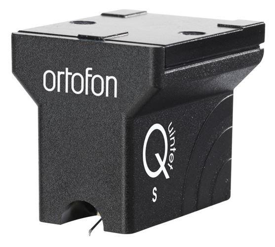 Ortofon Quintet Black S MC-pickup