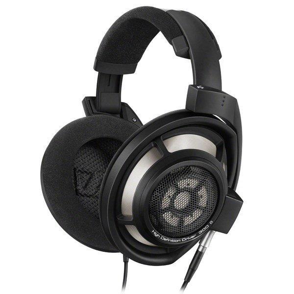 Sennheiser HD 800 S Head-fi headset