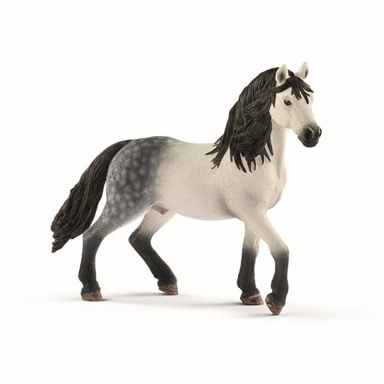 Schleich, Andalusisk hingst
