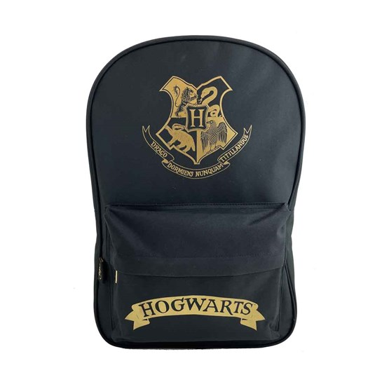 Harry Potter Classic Backpack Black